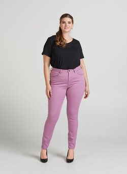 AMY Jeans, Long, Super slim