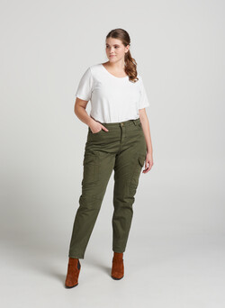 JODETTE, LONG, PANT