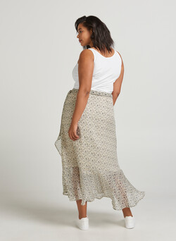 MCANYON, WRAP SKIRT