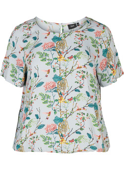 56a0fdf87cf4f0 Blouses - Grote selectie grote maten blouses - Zizzi.nl